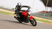 Hero Xtreme 200R listed on Hero MotorCorp website, priced at Rs 88,000