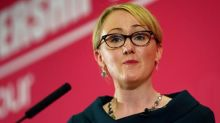 Rebecca Long-Bailey pledges 'climate justice fund' paid by fossil fuel firms
