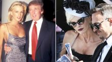 Kiwi model who partied with Donald Trump now successful racing owner