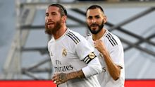 """Real Madrid, Ramos : """"Pas de problèmes de mon côté"""""""