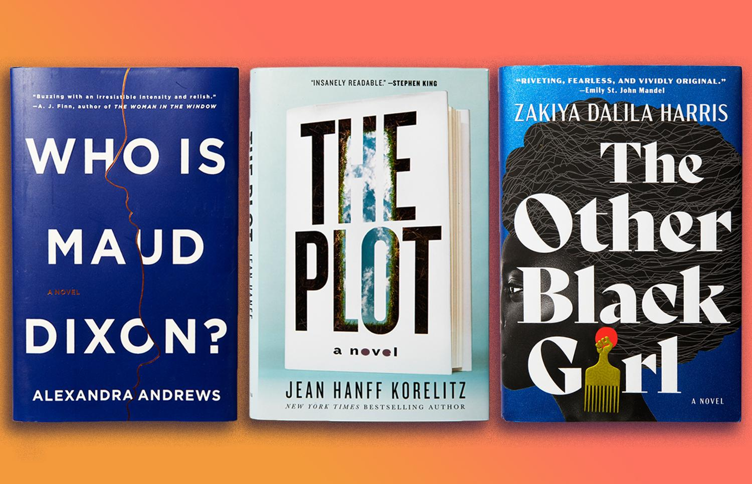 Three New Books Find Drama in the Scandals and Controversies of the Publishing World