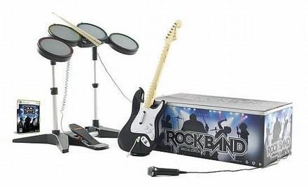 Rock Band instruments pursuing solo careers February 12th