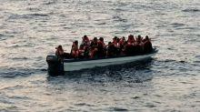 Diversi migranti giunti in Calabria hanno il Covid