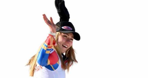 Ski alpin - CM(F) - Mikaela Shiffrin : «Je n'ai toujours pas le sentiment d'être la meilleure skieuse du monde»