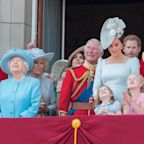 How Prince Charles Testing Positive for Coronavirus Will Affect Queen Elizabeth & Royal Grandkids