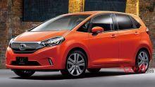 Novo Honda Fit 2020 será apresentado em setembro