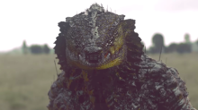 Watch Neill Blomkamp's Crazy Trailer for Alien Invasion Story 'Volume 1' From Oats Studios