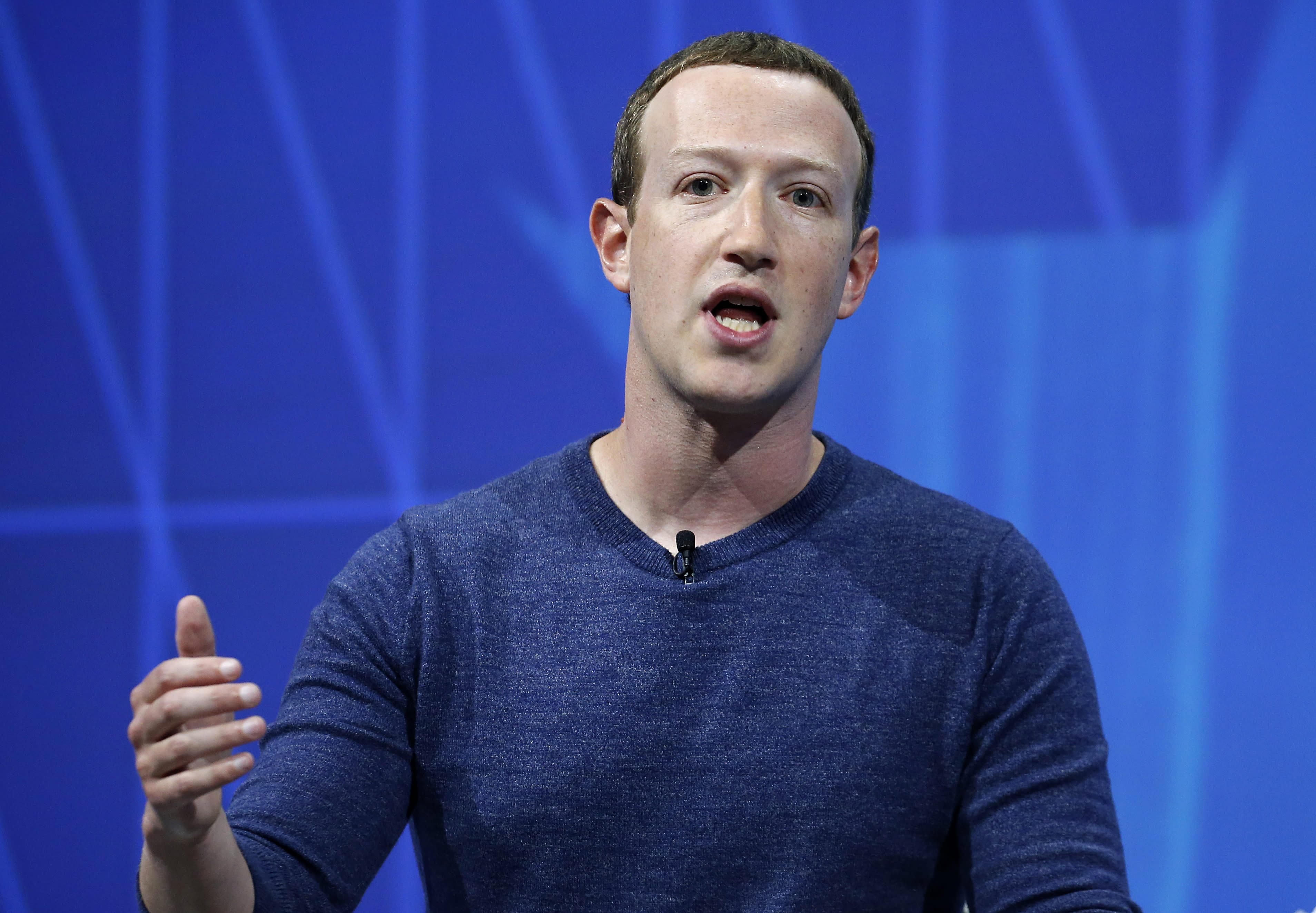 Facebook's Stock Plummets As User Growth and Revenue Miss Expectations