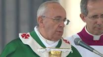 Instant Index: Pope Francis and His Candid Confession About Faith