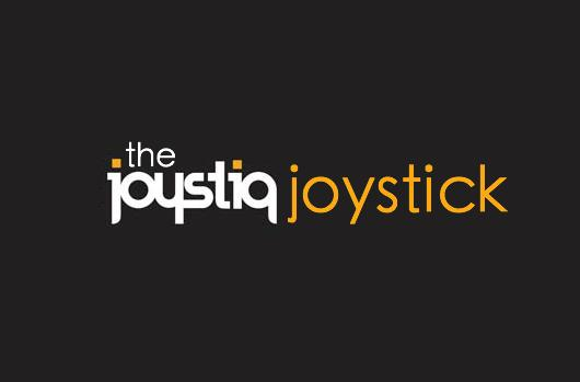 The Joystiq Joystick, chapter 1: Parts