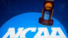 NCAA cancels fall Division I championships, leaving only FBS football trying to play