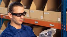 Vuzix Blade Smart Glasses Now Fully Supported by LogistiVIEW's Connected Worker AR Platform