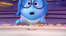 'Inside Out' Preview: Have a 'Solid Sad Session' With 'Office' Star Phyllis Smith
