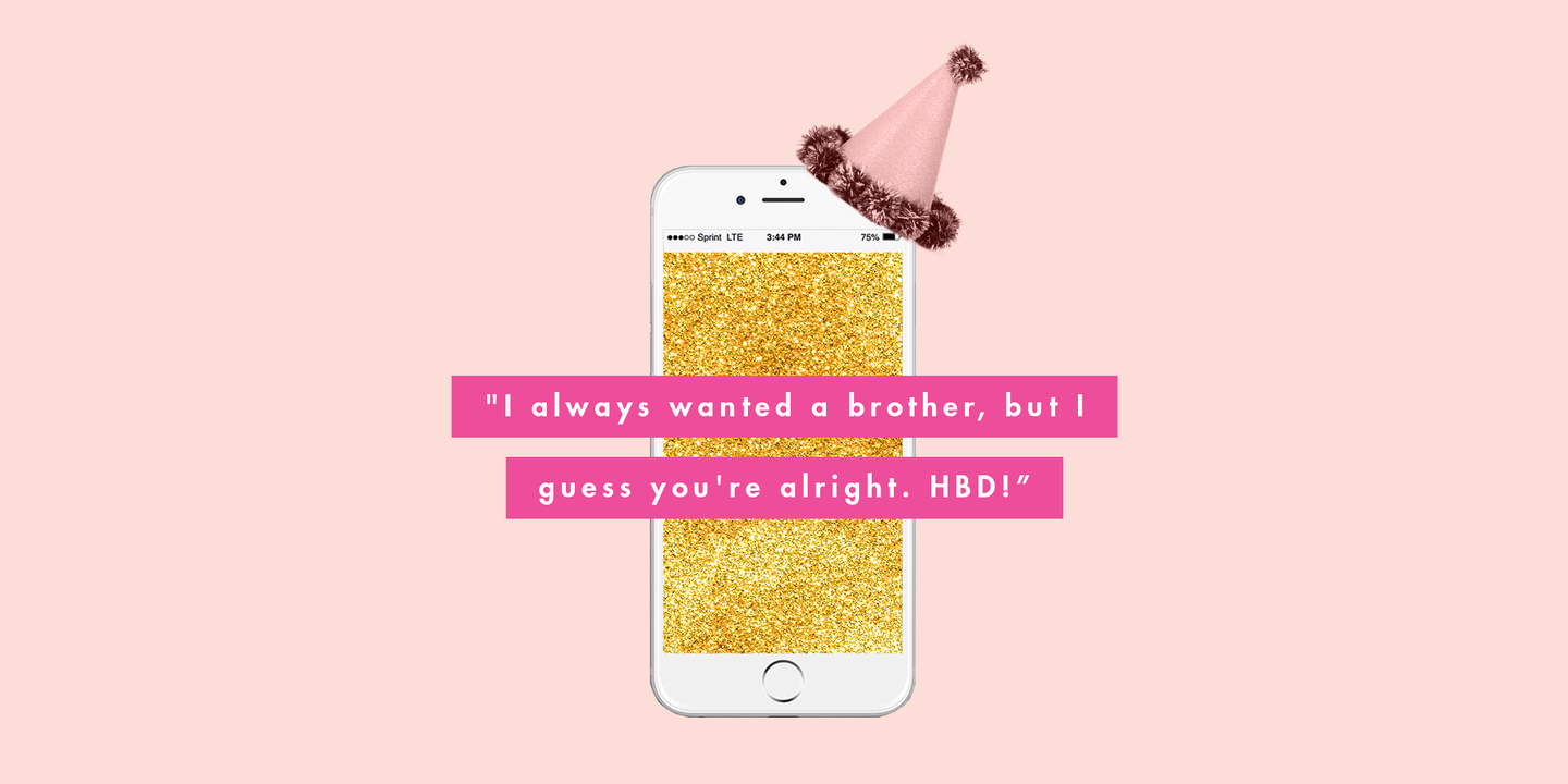 50 Instagram Caption Ideas to Celebrate All the ~Special~ Birthdays in Your Life