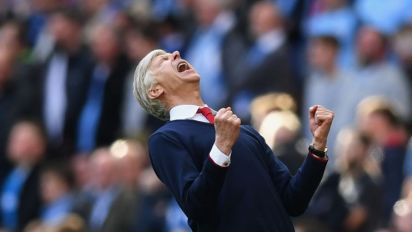Arsenal can win the Premier League without Champions League distraction