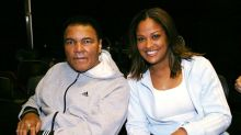 What Laila Ali remembers most about Muhammad Ali, and how he influenced her life
