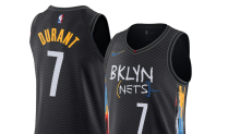 Brooklyn Nets City Edition Jersey, NBA's City Edition Jersey's launch, where to buy