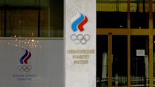 Defunct Sochi drug-testing lab is now a restaurant with doping-themed drinks