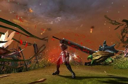 Land of Chaos Online celebrates first anniversary with free stuff