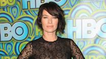 Lena Headey Talks Guest Starring On 'Sesame Street'; Dishes On 'Game Of Thrones' Season 4