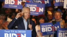 Trump trailing Biden in new Texas poll as president loses support among college-educated voters