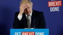 Five Things Boris Johnson Told Andrew Marr That Weren't True