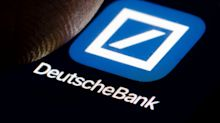 Deutsche Bank looks to make a deal, Marriott to expand, PG&E may have new leader