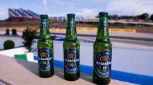 Alcohol-free beer helps Heineken to best year in a decade
