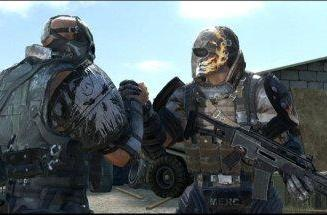 Army of Two map pack hitting the PSN Store worldwide this week