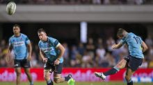 Record breaker Foley blows chance for NSW