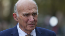 Lib Dem leader Vince Cable condemned for accusing Brexit voters of being racist