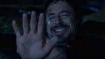 Iron Man 3 Gag Reel