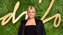 Holly Willoughby, Pamela Anderson and Karlie Kloss lead best dressed at star-studded Fashion Awards 2017