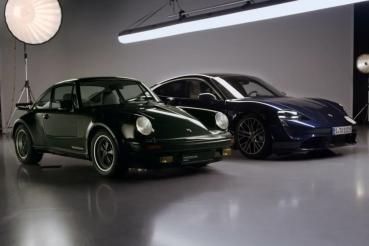 電動車Taycan為何有Turbo車型? 讓保時捷工程師為你解惑