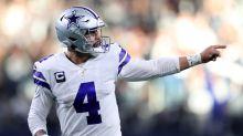 Cowboys, Dak Prescott reportedly not close on multi-year deal as deadline looms