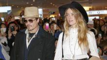 Heard 'cut Depp's finger' during Aust trip