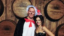 Celebrity couples who nailed their Halloween costumes
