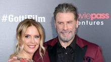 John Travolta selling island mansion he shared with late wife Kelly Preston