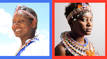 This 27-year-old Maasai woman helped 15,000 girls escape 'the cut'