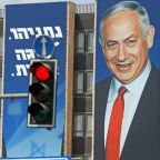 Trump to unveil Israeli-Palestinian plan in Netanyahu, Gantz visits