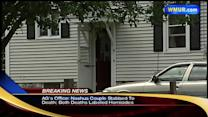AG: Elderly Nashua couple died of stab wounds