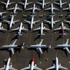 Boeing to spend $50 million to support 737 MAX crash victim families