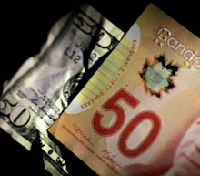 Canadian dollar notches three-month high as investors bet on global recovery