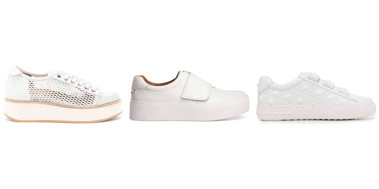 18 White Sneakers for Women That Go With Everything | Travel