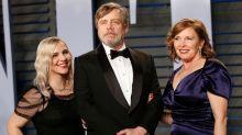 Mark Hamill Burns Ivanka Trump's 'Star Wars' Family Photo With Correction