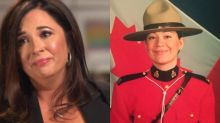 Psychiatrist says RCMP sexual harassment apology is hollow