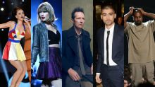 The 10 Biggest Moments in Music in 2015