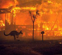 Australia's Bushfires Show the Wicked, Self-Destructive Idiocy of Climate Denialism Must Stop