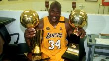 This Day In Lakers History: Shaquille O'Neal Named Unanimous MVP Of 2000 NBA Finals Following Game 6 Victory Over Pacers