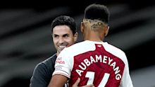 Mikel Arteta admits Arsenal were lucky to come away with West Ham victory